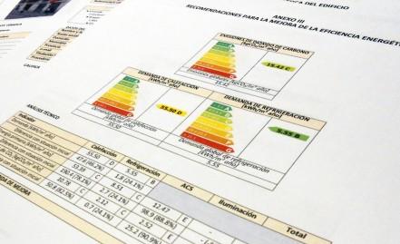 «El mercado de las certificaciones energéticas está todavía muy verde»